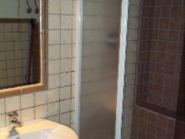 Appartamento in affitto a Perugia, Porta Eburnea, Porta S.pietro, Arredato, 35 mq - Foto 9
