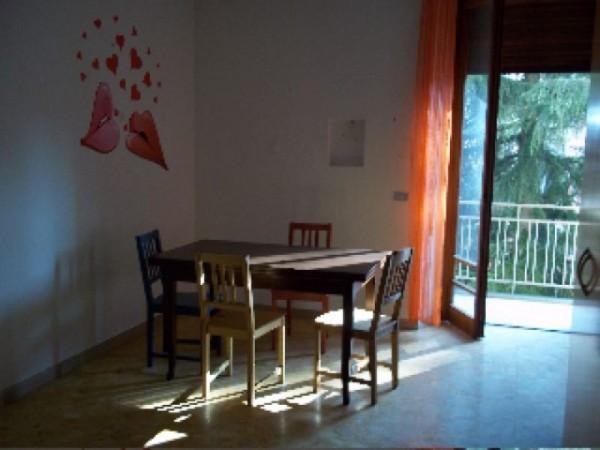 Appartamento in affitto a Perugia, Porta Eburnea, Porta S.pietro, Arredato, 120 mq - Foto 10