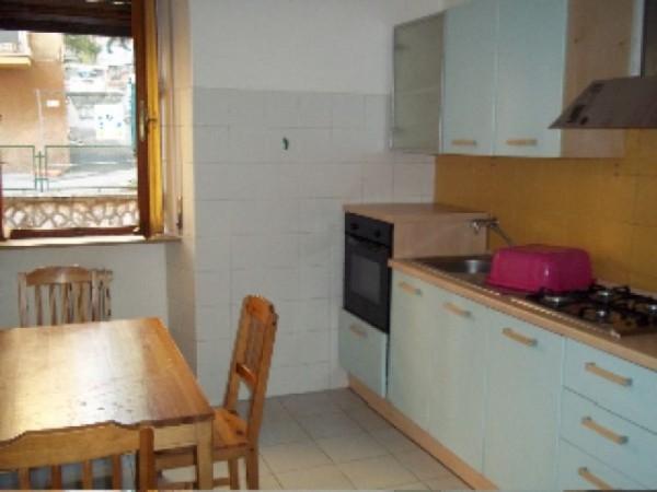 Appartamento in affitto a Perugia, Porta Eburnea, Porta S.pietro, Arredato, 120 mq - Foto 5