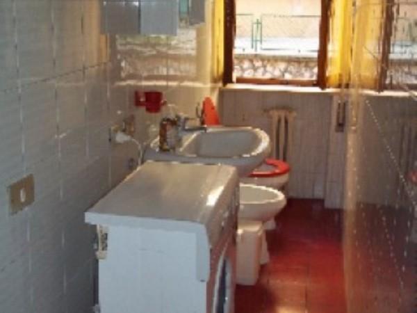 Appartamento in affitto a Perugia, Porta Eburnea, Porta S.pietro, Arredato, 120 mq - Foto 4