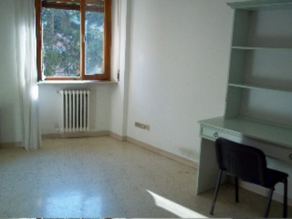 Appartamento in affitto a Perugia, Porta Eburnea, Porta S.pietro, Arredato, 120 mq - Foto 8