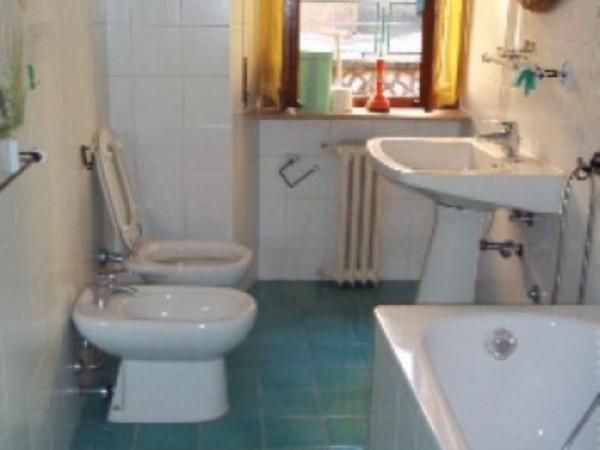 Appartamento in affitto a Perugia, Porta Eburnea, Porta S.pietro, Arredato, 120 mq - Foto 3
