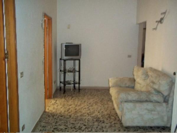 Appartamento in affitto a Perugia, Porta Eburnea, Porta S.pietro, Arredato, 120 mq - Foto 1