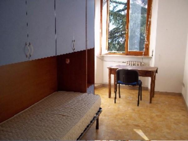Appartamento in affitto a Perugia, Porta Eburnea, Porta S.pietro, Arredato, 120 mq - Foto 9
