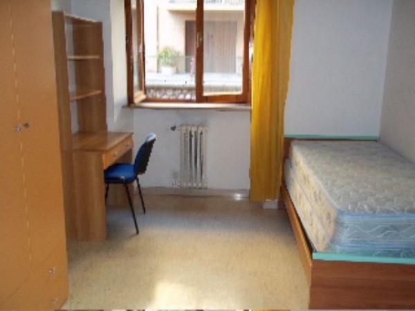 Appartamento in affitto a Perugia, Porta Eburnea, Porta S.pietro, Arredato, 120 mq - Foto 6