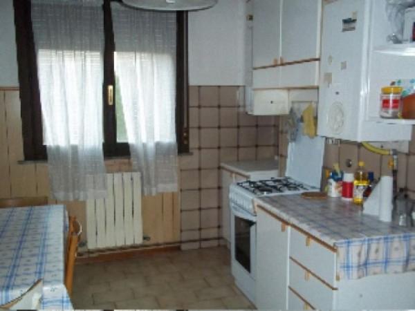 Appartamento in affitto a Perugia, Madonna Alta, Ferro Di Cavallo, Settevalli, Arredato, 110 mq - Foto 1