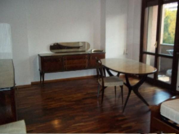 Appartamento in affitto a Perugia, Madonna Alta, Ferro Di Cavallo, Settevalli, Arredato, 110 mq - Foto 9