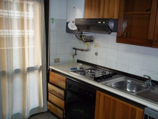 Appartamento in affitto a Perugia, Madonna Alta, Ferro Di Cavallo, Settevalli, Arredato, 90 mq - Foto 7