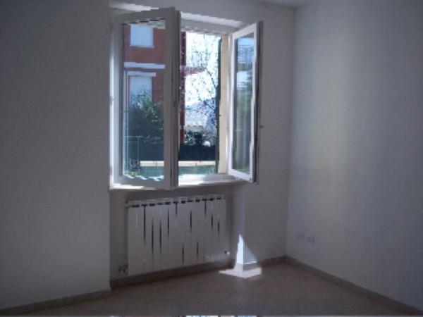 Appartamento in affitto a Perugia, Ponte Pattoli, Ramazzano, Con giardino, 70 mq - Foto 4