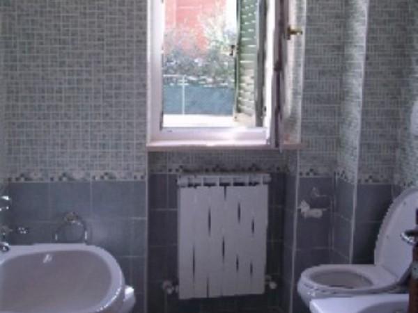 Appartamento in affitto a Perugia, Ponte Pattoli, Ramazzano, Con giardino, 65 mq - Foto 4
