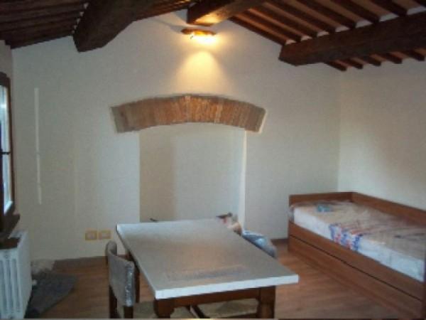 Appartamento in affitto a Perugia, Porta S.susanna, Porta Sole, Porta S.angelo, 30 mq - Foto 1