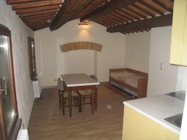 Appartamento in affitto a Perugia, Porta S.susanna, Porta Sole, Porta S.angelo, 30 mq - Foto 4