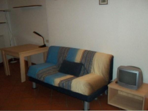 Appartamento in affitto a Perugia, Porta Eburnea, Porta S.pietro, Arredato, 25 mq - Foto 4