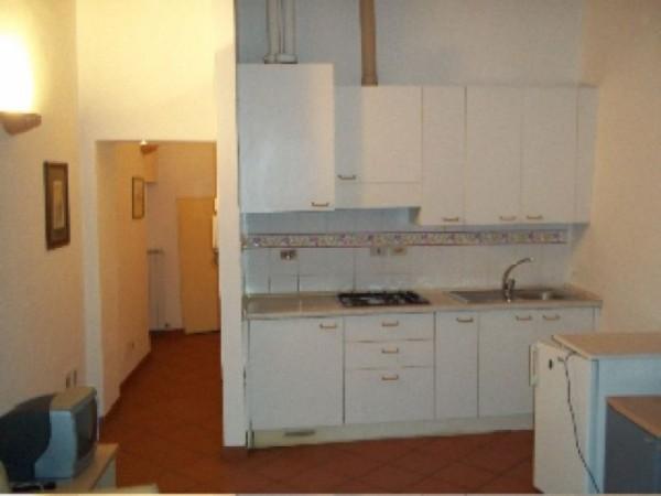 Appartamento in affitto a Perugia, Porta Eburnea, Porta S.pietro, Arredato, 25 mq - Foto 5