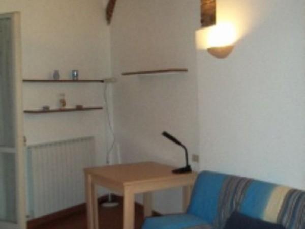 Appartamento in affitto a Perugia, Porta Eburnea, Porta S.pietro, Arredato, 25 mq - Foto 9
