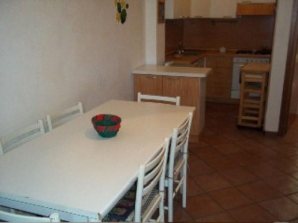 Appartamento in affitto a Perugia, Porta S.susanna, Porta Sole, Porta S.angelo, Arredato, 45 mq - Foto 9