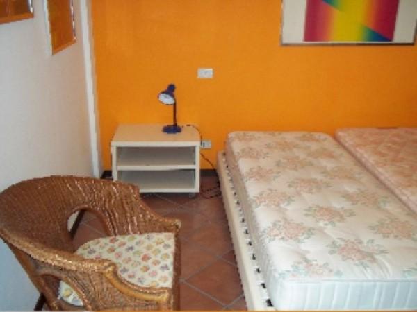 Appartamento in affitto a Perugia, Porta S.susanna, Porta Sole, Porta S.angelo, Arredato, 45 mq - Foto 7
