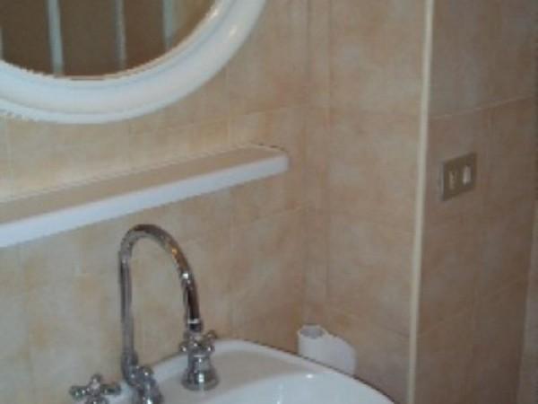 Appartamento in affitto a Perugia, Porta S.susanna, Porta Sole, Porta S.angelo, Arredato, 45 mq - Foto 4