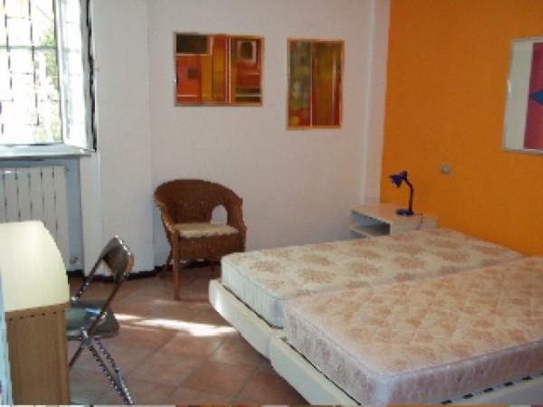 Appartamento in affitto a Perugia, Porta S.susanna, Porta Sole, Porta S.angelo, Arredato, 45 mq - Foto 5