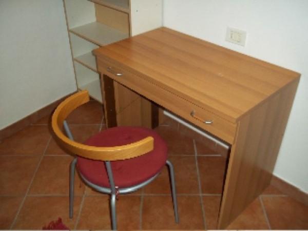 Appartamento in affitto a Perugia, Porta S.susanna, Porta Sole, Porta S.angelo, Arredato, 50 mq - Foto 7