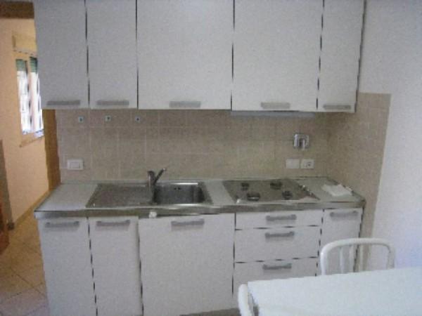 Appartamento in affitto a Perugia, Porta S.susanna, Porta Sole, Porta S.angelo, Arredato, 35 mq - Foto 9