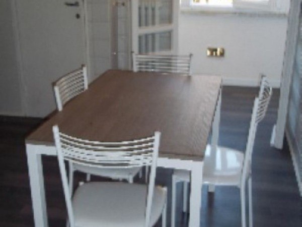 Appartamento in affitto a Perugia, Porta Eburnea, Porta S.pietro, Arredato, 110 mq - Foto 4