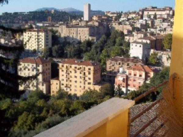 Appartamento in affitto a Perugia, Porta Eburnea, Porta S.pietro, Arredato, 110 mq - Foto 7
