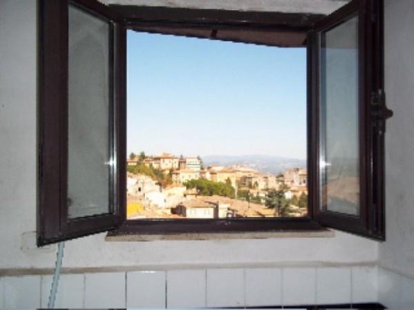 Appartamento in affitto a Perugia, Porta S.susanna, Porta Sole, Porta S.angelo, Arredato, 50 mq - Foto 10