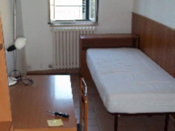 Appartamento in affitto a Perugia, Porta Eburnea, Porta S.pietro, Arredato, 90 mq - Foto 5