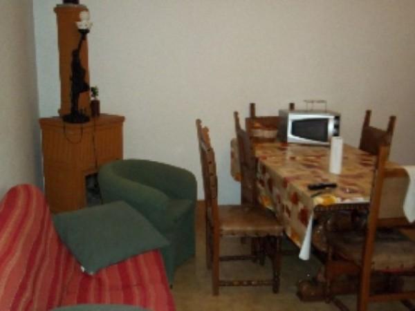 Appartamento in affitto a Perugia, Porta Eburnea, Porta S.pietro, Arredato, 90 mq - Foto 1