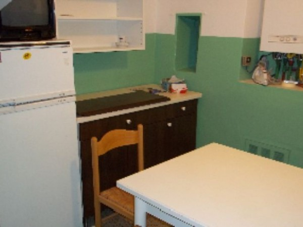 Appartamento in affitto a Perugia, Porta S.susanna, Porta Sole, Porta S.angelo, Arredato, 65 mq - Foto 1