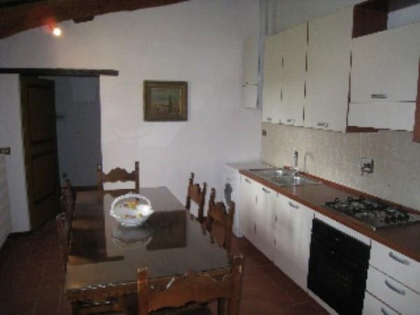 Appartamento in affitto a Perugia, S. Martino In Colle, S. Enea, S. Martino In Campo, Arredato, con giardino, 85 mq - Foto 7