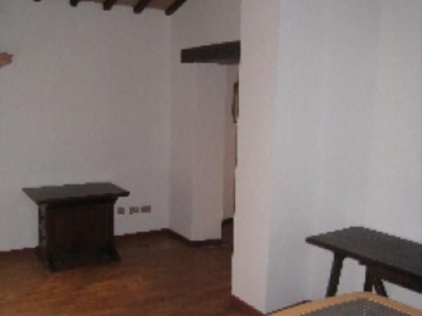 Appartamento in affitto a Perugia, S. Martino In Colle, S. Enea, S. Martino In Campo, Arredato, con giardino, 85 mq - Foto 8