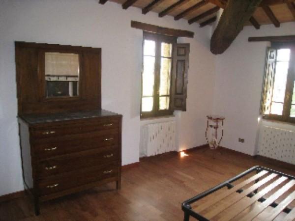 Appartamento in affitto a Perugia, S. Martino In Colle, S. Enea, S. Martino In Campo, Arredato, con giardino, 85 mq - Foto 2