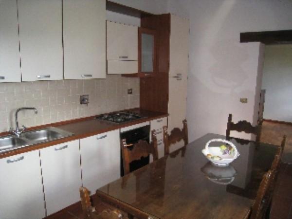 Appartamento in affitto a Perugia, S. Martino In Colle, S. Enea, S. Martino In Campo, Arredato, con giardino, 85 mq - Foto 6
