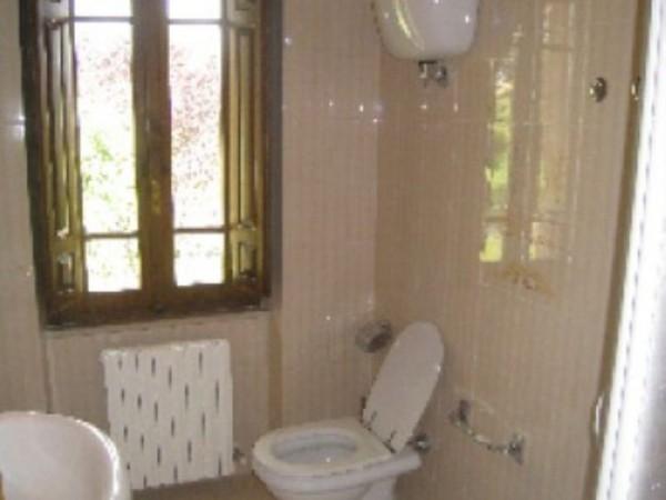 Appartamento in affitto a Perugia, S. Martino In Colle, S. Enea, S. Martino In Campo, Arredato, con giardino, 85 mq - Foto 5