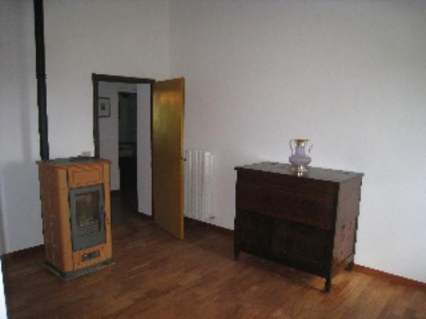 Appartamento in affitto a Perugia, S. Martino In Colle, S. Enea, S. Martino In Campo, Arredato, con giardino, 85 mq - Foto 9
