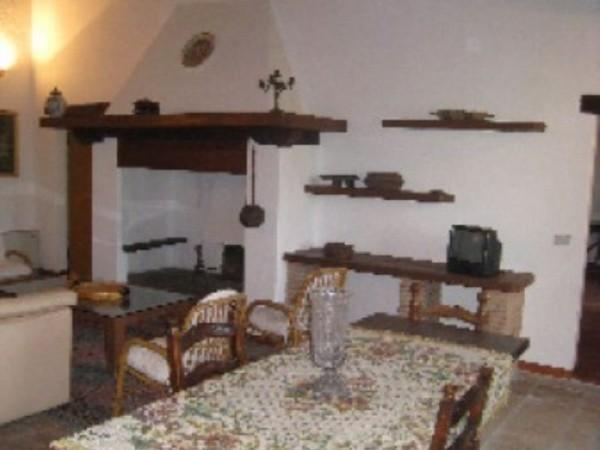 Appartamento in affitto a Perugia, S. Martino In Colle, S. Enea, S. Martino In Campo, Arredato, con giardino, 60 mq - Foto 8