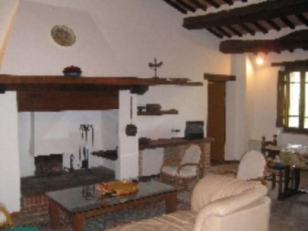 Appartamento in affitto a Perugia, S. Martino In Colle, S. Enea, S. Martino In Campo, Arredato, con giardino, 60 mq - Foto 7
