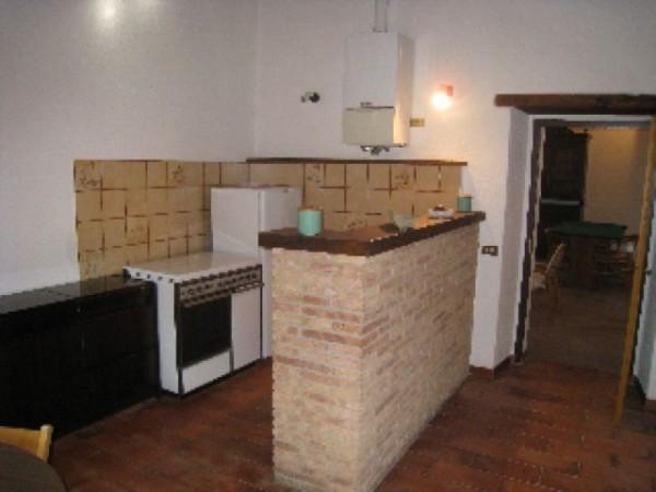 Appartamento in affitto a Perugia, S. Martino In Colle, S. Enea, S. Martino In Campo, Arredato, con giardino, 60 mq - Foto 4
