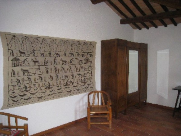 Appartamento in affitto a Perugia, S. Martino In Colle, S. Enea, S. Martino In Campo, Arredato, con giardino, 60 mq - Foto 6