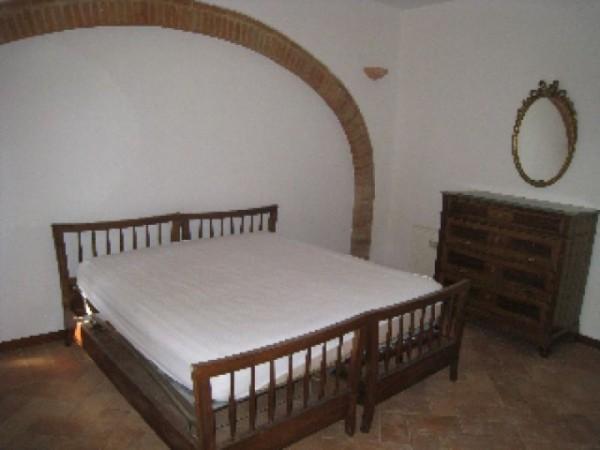 Appartamento in affitto a Perugia, S. Martino In Colle, S. Enea, S. Martino In Campo, Arredato, con giardino, 35 mq