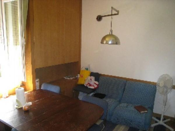 Appartamento in affitto a Perugia, Porta S.susanna, Porta Sole, Porta S.angelo, Arredato, 50 mq - Foto 2