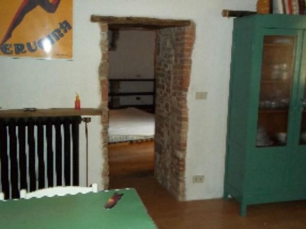 Appartamento in affitto a Perugia, Porta S.susanna, Porta Sole, Porta S.angelo, Arredato, 60 mq - Foto 10
