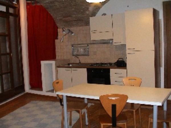 Appartamento in affitto a Perugia, Porta S.susanna, Porta Sole, Porta S.angelo, Arredato, 65 mq