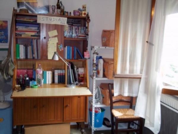Appartamento in affitto a Perugia, Porta S.susanna, Porta Sole, Porta S.angelo, Arredato, 95 mq