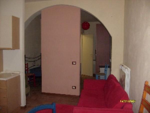 Appartamento in affitto a Perugia, Porta Eburnea, Porta S.pietro, Arredato, 33 mq - Foto 6