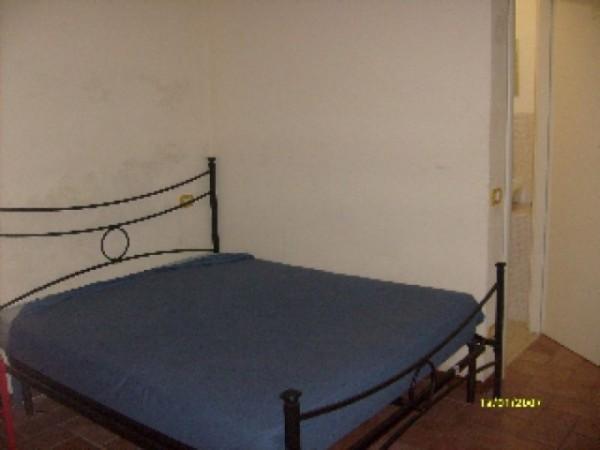 Appartamento in affitto a Perugia, Porta Eburnea, Porta S.pietro, Arredato, 33 mq - Foto 1