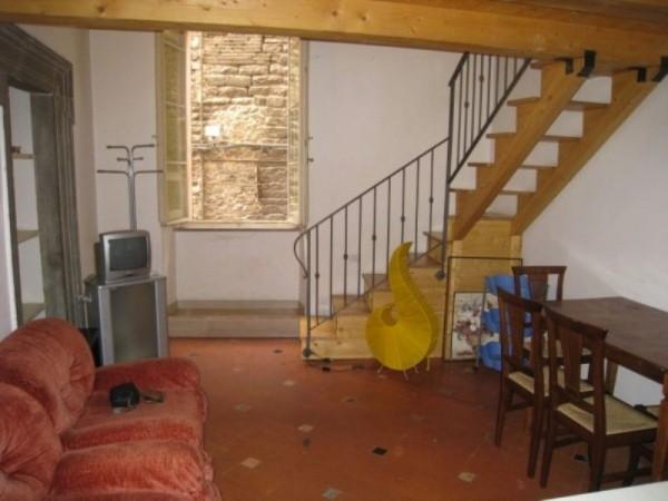 Appartamento in affitto a Perugia, Porta Eburnea, Porta S.pietro, Arredato, 40 mq - Foto 10