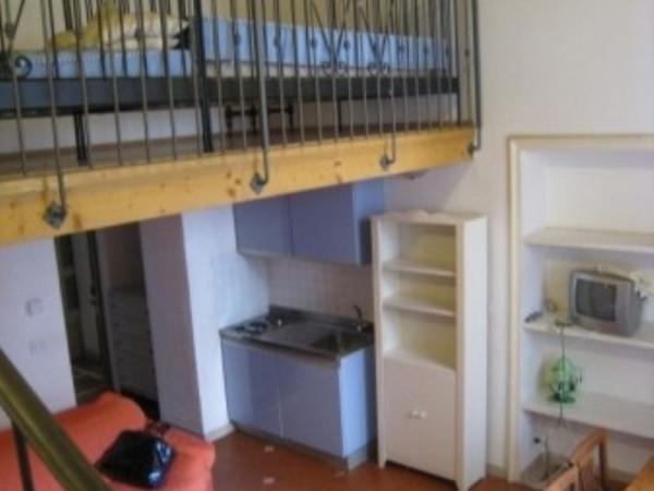 Appartamento in affitto a Perugia, Porta Eburnea, Porta S.pietro, Arredato, 40 mq